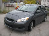 Photo of Grey 2009 Toyota Matrix