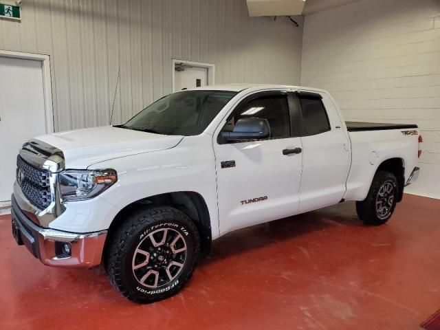2018 Toyota Tundra TRD OFF ROAD DOUBLE CAB 4X4