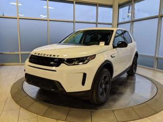 New 2020 Land Rover Discovery Sport S P250 for sale in Edmonton, AB