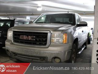 Used 2007 GMC Sierra 1500 Z71 l 4x4 l 5.3L l Pwr Options for sale in Edmonton, AB