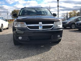 Used 2010 Dodge Journey R/T for sale in London, ON