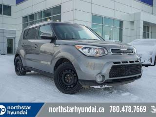 Used 2016 Kia Soul EX: HEATED SEATS/BACK UP CAMERA/BLUETOOTH/TWO SETS OF TIRES for sale in Edmonton, AB