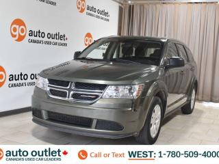 Used 2016 Dodge Journey Canada Value Pkg, 2.4L I4, Cloth seats for sale in Edmonton, AB