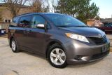 Used 2011 Toyota Sienna for sale in Mississauga, ON