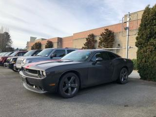 Used 2013 Dodge Challenger Base for sale in Surrey, BC
