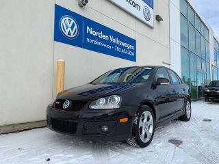 Used 2009 Volkswagen Jetta GLI 2.0L TURBO GLI - RARE! for sale in Edmonton, AB
