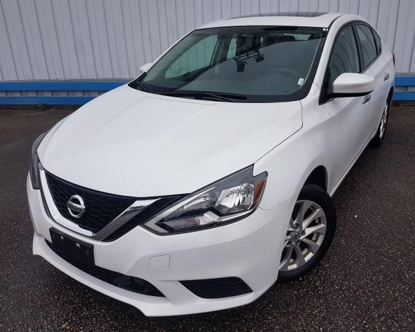 2018 Nissan Sentra 1.8 SV *HEATED SEATS*
