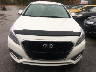Used 2016 Hyundai Sonata Hybrid for sale in Scarborough, ON