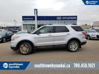 Used 2014 Ford Explorer XLT/4WD/NAVI/BACKUP CAM/HEATED SEATS for sale in Edmonton, AB