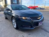 Photo of Gray 2014 Chevrolet Impala
