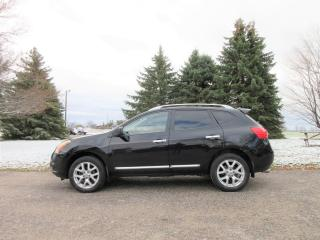 Used 2011 Nissan Rogue SL AWD- 1 OWNER for sale in Thornton, ON