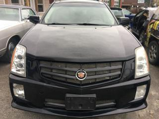 Used 2007 Cadillac SRX for sale in Scarborough, ON