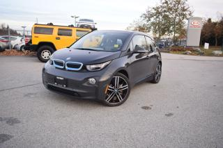 Used 2015 BMW i3 for sale in Coquitlam, BC