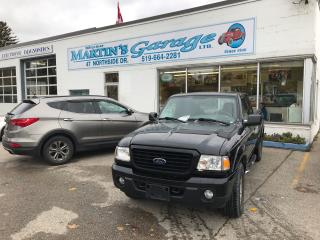 Used 2008 Ford Ranger SPORT for sale in St. Jacobs, ON