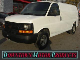 Used 2009 Chevrolet Express 2500 for sale in London, ON