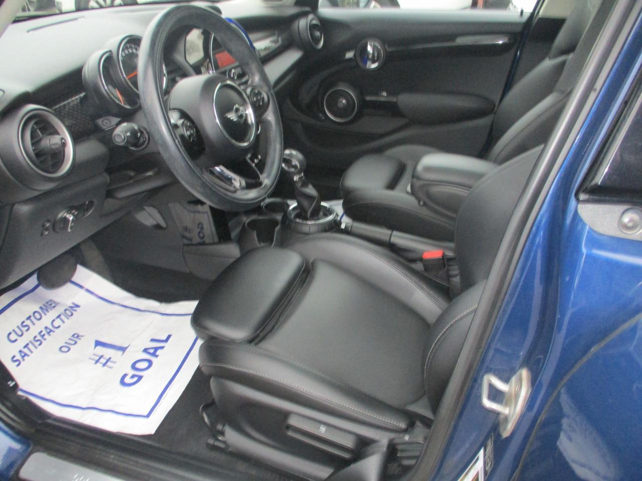 2015 MINI Cooper S