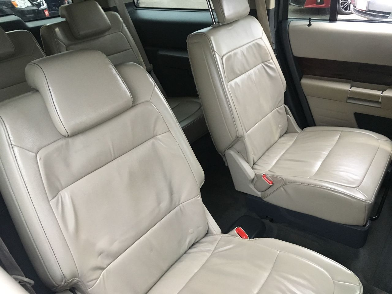 Tremendous 2009 Ford Flex Ibusinesslaw Wood Chair Design Ideas Ibusinesslaworg