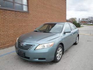 Used 2007 Toyota Camry LE V6 for sale in Oakville, ON