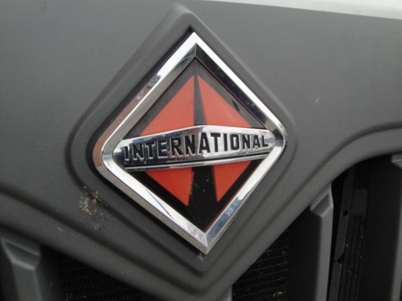2012 International TerraStar