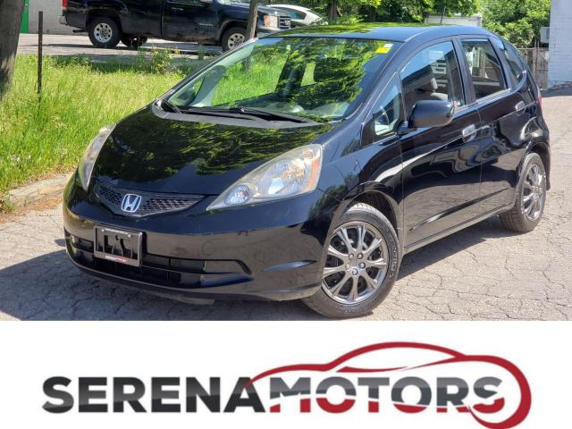 2010 Honda Fit DX-A | AUTO | BACK UP CAM | NO ACCIDENTS