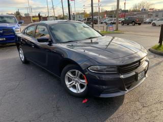 Used 2019 Dodge Charger SXT for sale in London, ON