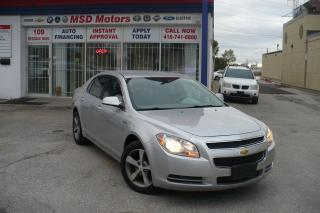 Used 2009 Chevrolet Malibu HYBRID for sale in Toronto, ON