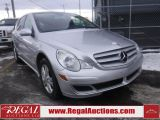 Photo of Silver 2006 Mercedes-Benz R-Class