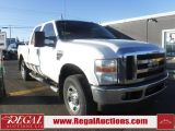 2009 Ford F-350 SD XLT 4D CREW CAB 4WD