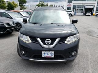 Used 2016 Nissan Rogue for sale in London, ON