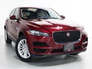 Used 2017 Jaguar F-PACE 20d PRESTIGE   WARRANTY   PANO   NAVI for sale in Vaughan, ON