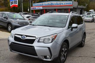 Used 2014 Subaru Forester 5dr Wgn Auto 2.0XT Touring for sale in Richmond Hill, ON