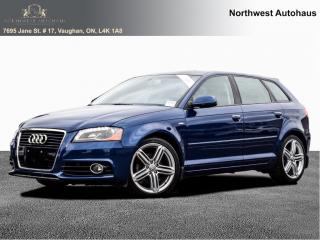 Used 2011 Audi A3 TDI Premium S LINE 9 TO CHOOSE for sale in Concord, ON