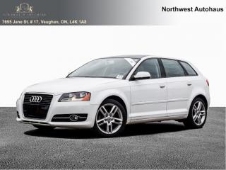 Used 2011 Audi A3 TDI PROGRESSIVE 10 TO CHOOSE for sale in Concord, ON