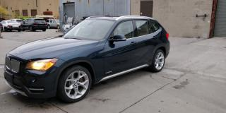 Used 2013 BMW X1 AWD 4dr 35i for sale in Richmond Hill, ON