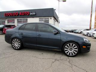 Used 2010 Volkswagen Jetta New S 5 SPEED MANUAL NAVIGATION CERTIFIED 2YR WARRANTY for sale in Milton, ON