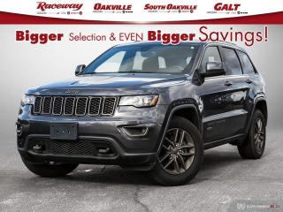 Used 2017 Jeep Grand Cherokee for sale in Etobicoke, ON