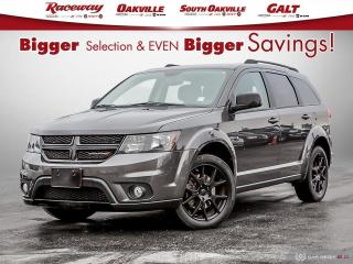 Used 2016 Dodge Journey 7 PASSENGER for sale in Etobicoke, ON