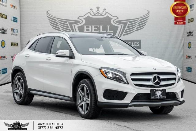 2015 Mercedes-Benz GLA GLA 250, AWD, NO ACCIDENT, NAVI, BACK-UP CAM, SENSORS