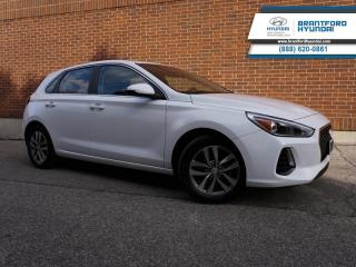 Used 2019 Hyundai Elantra GT AUTO | PREFERRED | HTD SEATS | HTD STEERING WHEEL for sale in Brantford, ON