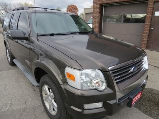 Used 2008 Ford Explorer XLT for sale in Scarborough, ON