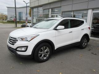 Used 2016 Hyundai Santa Fe Sport 2.4 Base/FWD/Heated seats/Back-up sensor/power package/Bluetooth for sale in Mississauga, ON