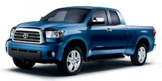 Used 2007 TOYOTA TRUCK TUNDRA SR5 for sale in Scarborough, ON