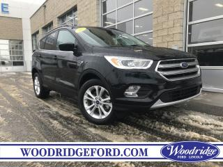 Used 2017 Ford Escape SE for sale in Calgary, AB