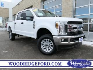 Used 2018 Ford F-350 XLT $289/bw + GST for sale in Calgary, AB