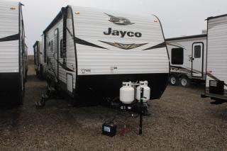 Used 2020 Jayco Jay Flight Slx 267BHS for sale in Whitby, ON