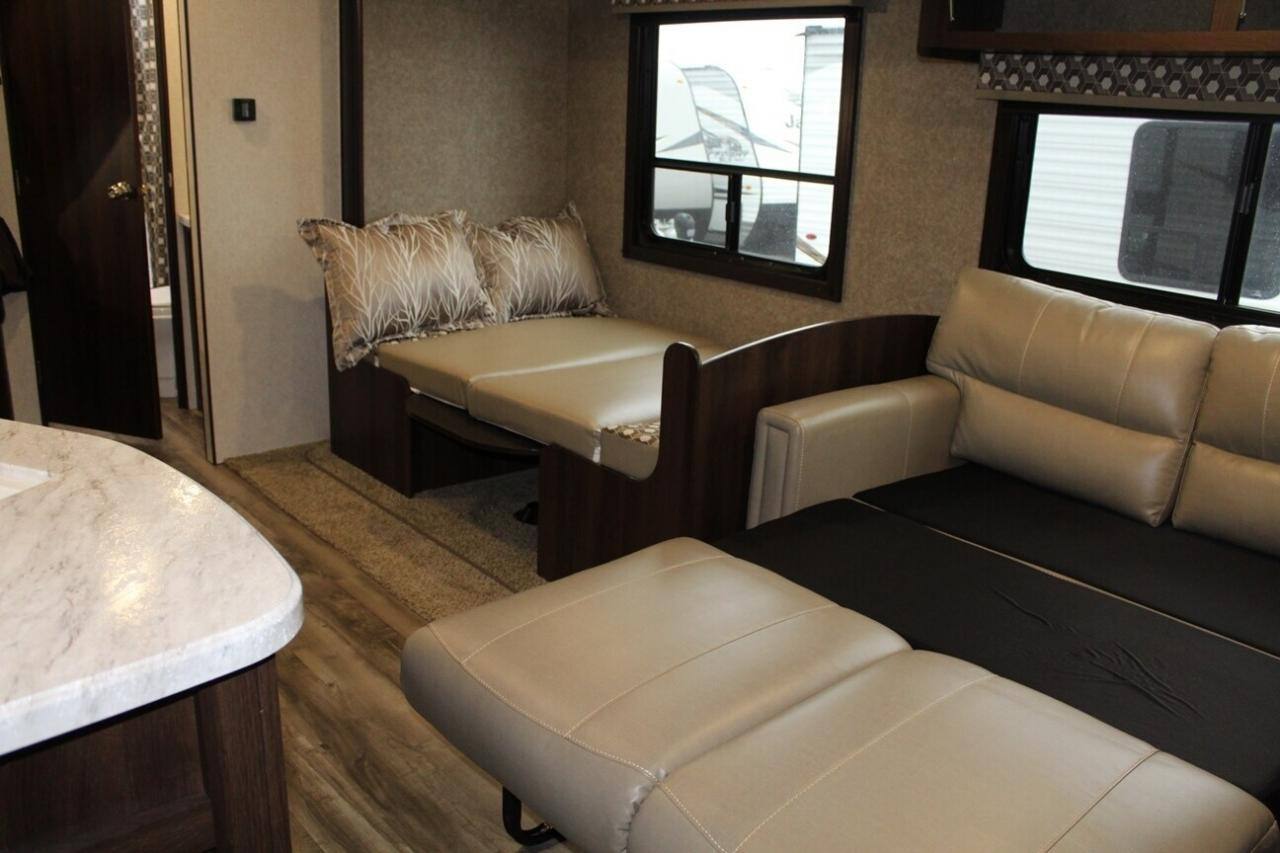 Used 2020 Jayco Jay Flight Slx 267BHS for Sale in Whitby ...