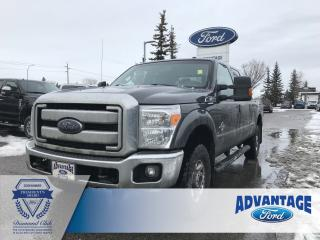 Used 2016 Ford F-350 XLT Clean Carfax - One Owner - for sale in Calgary, AB