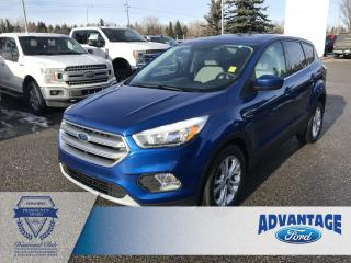 Used 2017 Ford Escape SE Air Conditioning - Remote Keyless Entry for sale in Calgary, AB