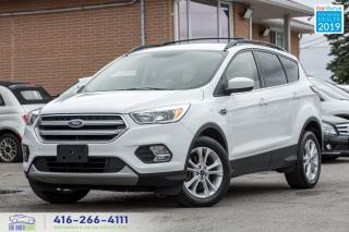 Used 2017 Ford Escape AWD*SE*1OWNER*WARRANTY *CERTIFIED *WE FINANCE for sale in Bolton, ON