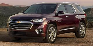 Used 2018 Chevrolet Traverse RS for sale in Barrie, ON